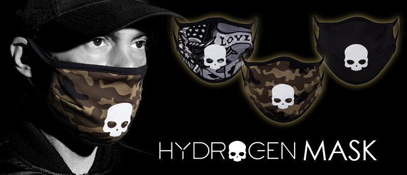 ハイドロゲンマスク